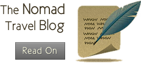 The Nomad Travel Blog